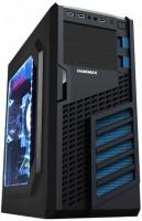 Корпус Gamemax MT521-NP черный