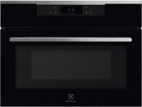 Духовой шкаф Electrolux CombiQuick VKL 8E08 WX