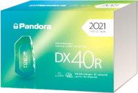 Автосигнализация Pandora DX 40R