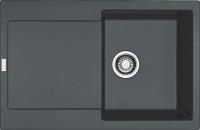 Кухонная мойка Franke Maris MRG 611 780x500мм