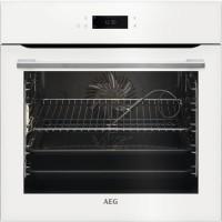 Духовой шкаф AEG AssistedCooking BCR 748380 W