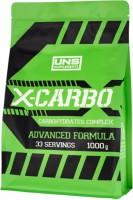Гейнер UNS X-Carbo 1кг
