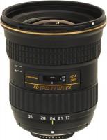 Объектив Tokina AT-X 17-35mm f/4.0 PRO FX