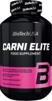 Сжигатель жира BioTech Carni Elite 90шт