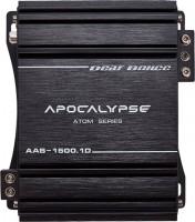Автоусилитель Deaf Bonce Apocalypse AAB-1500.1D