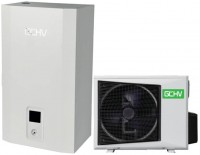 Тепловий насос Chigo CLP-V5HW/DR4 5кВт 1ф (220 В)