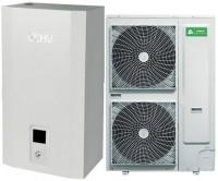Тепловий насос Chigo CLP-V14HW/DZR4 14кВт 3ф (380 В)