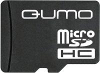 Карта памяти Qumo microSDHC Class 10  32ГБ