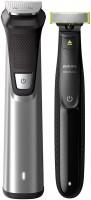 Фото - Машинка для стрижки волосся Philips Series 9000 MG9720