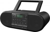 Аудиосистема Panasonic RX-D550GS