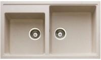 Кухонная мойка Longran Classic CLS 860.500 20