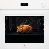 Духовой шкаф Electrolux SteamCrisp OKC 8H39 WV