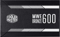 Фото - Блок питания Cooler Master MWE Bronze MPX-6001-ACAAB