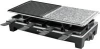 Электрогриль Rommelsbacher RCS 1350 черный