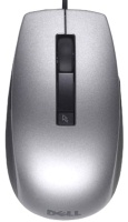 Мышка Dell Laser Scroll USB