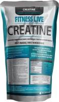 Креатин Fitness Live Creatine  250г