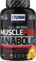 Гейнер USN Muscle Fuel Anabolic 2кг
