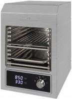 Электрогриль Profi Cook PC EBG 1201 серый