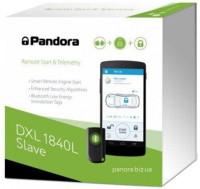 Автосигнализация Pandora DXL 1840L Slave