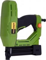 Строительный степлер Pro-Craft PEH-600