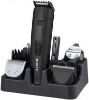 Машинка для стрижки волос Monte MT-5040