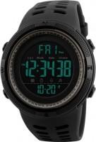 Наручний годинник SKMEI 1251 Black