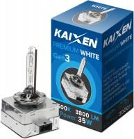 Фото - Автолампа Kaixen Premium White Gen3 D3S 5500K 1pcs
