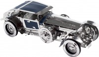 3D пазл TimeForMachine Luxury Roadster
