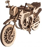 3D пазл Miko Motorcycle