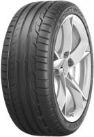 Шины Dunlop Sport Maxx RT 205/45 R17 88W