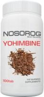 Сжигатель жира Nosorog Yohimbine 100 tab 100шт