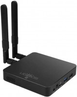 Медіаплеєр Ugoos AM6B Plus 32GB