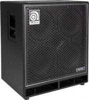 Гитарный комбоусилитель Ampeg PN-410HLF