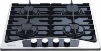 Фото - Варочная поверхность Gunter&Hauer GL 604 CB черный