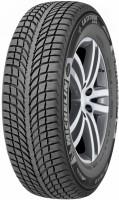 Шины Michelin Latitude Alpin LA2 295/35 R21 107V