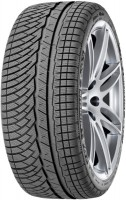 Шины Michelin Pilot Alpin PA4  275/35 R20 102W
