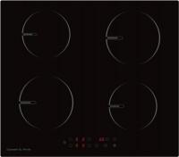 Фото - Варочная поверхность Zigmund&Shtain CIS 029.60 BX черный