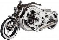 3D пазл TimeForMachine Chrome Rider