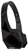 Фото - Наушники Monster Diesel Vektr On-Ear
