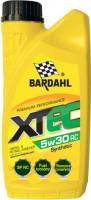 Моторное масло Bardahl XTEC 5W-30 RC 1л