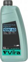 Моторное масло VIRA Semisynthetic Plus 10W-40 1л