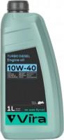 Моторное масло VIRA Turbo Diesel 10W-40 1л