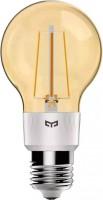 Лампочка Xiaomi Yeelight Smart LED Filament Gold Bulb E27