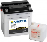 Фото - Автоаккумулятор Varta Funstart FreshPack (511012009)