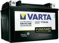 Фото - Автоаккумулятор Varta Funstart AGM (508012008)