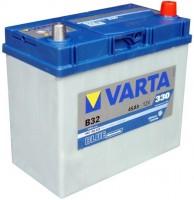 Фото - Автоаккумулятор Varta Blue Dynamic (545156033)