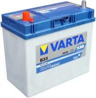 Фото - Автоаккумулятор Varta Blue Dynamic (545157033)