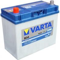 Фото - Автоаккумулятор Varta Blue Dynamic (545158033)