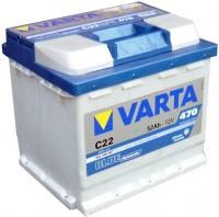 Фото - Автоаккумулятор Varta Blue Dynamic (552400047)