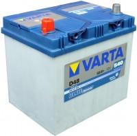 Фото - Автоаккумулятор Varta Blue Dynamic (560411054)